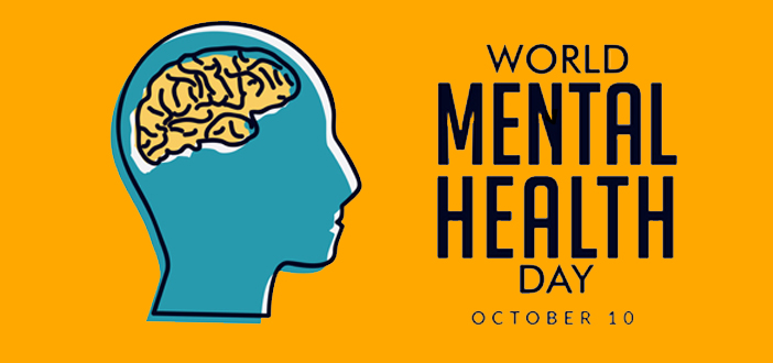 Image result for world mental health day